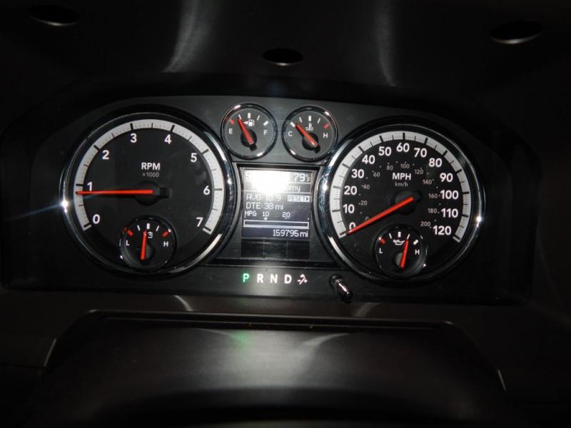 DODGE RAM 1500 2012 price $18,999