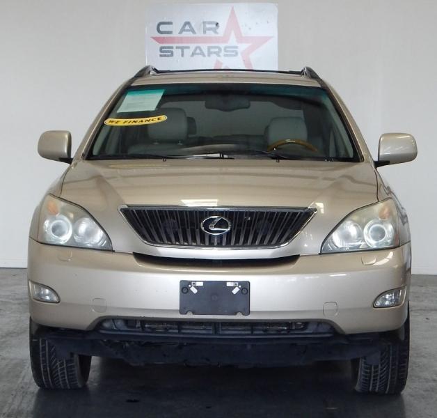 LEXUS RX 2004 price $10,499