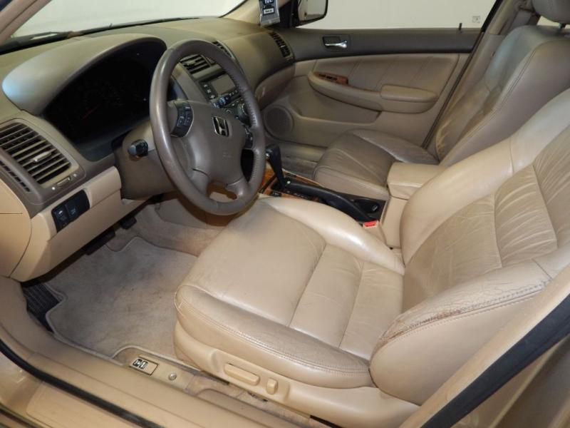HONDA ACCORD 2004 price $6,999