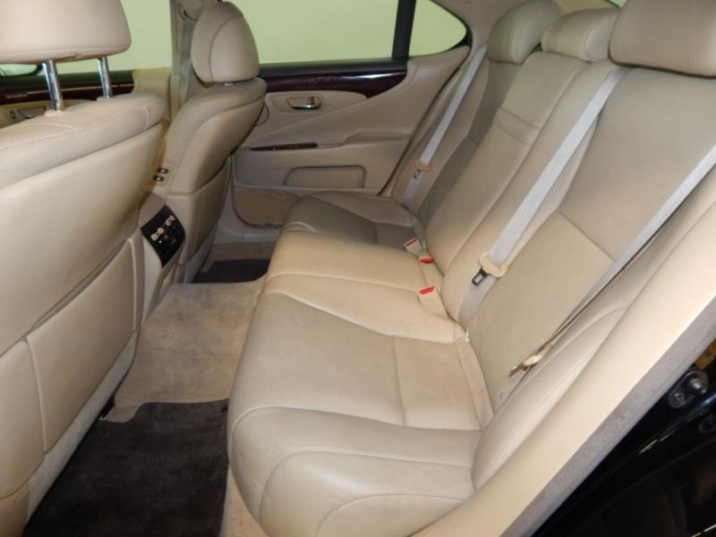 LEXUS LS 2009 price $10,999