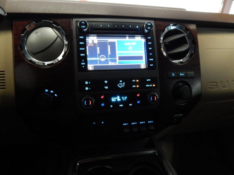 FORD F350 2012 price $30,999