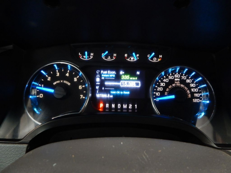 FORD F150 2013 price $19,999