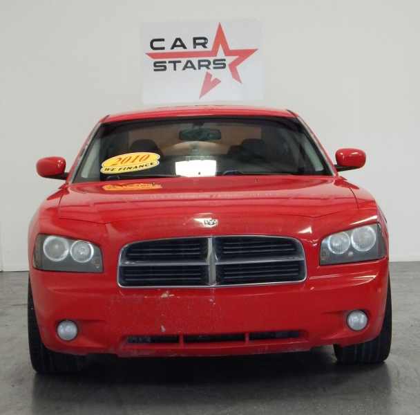 DODGE CHARGER 2010 price $10,499