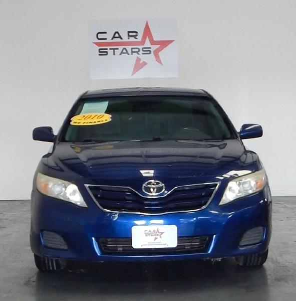 TOYOTA CAMRY 2010 price $8,999