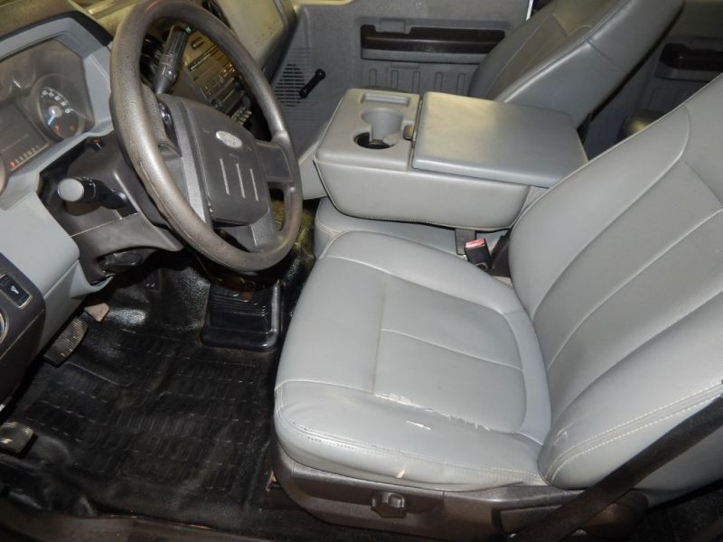 FORD F250 2012 price $28,999