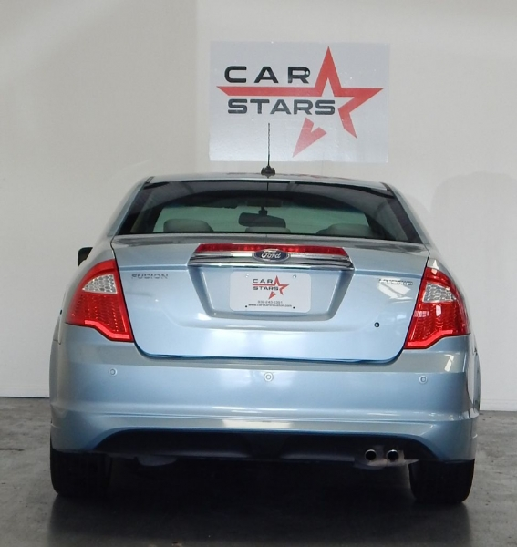 FORD FUSION 2010 price $7,999