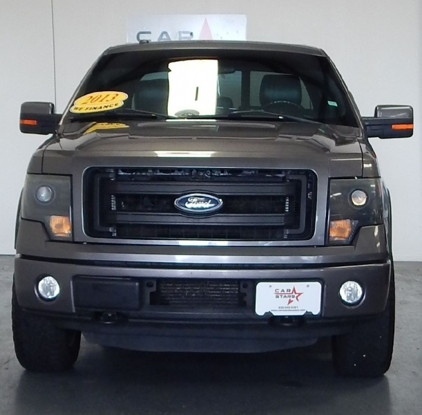 FORD F150 2013 price $21,999
