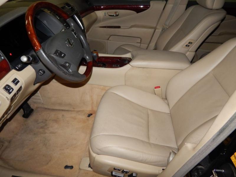 LEXUS LS 2007 price $13,999
