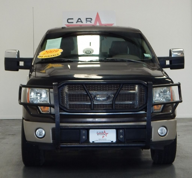 FORD F150 2009 price $16,999