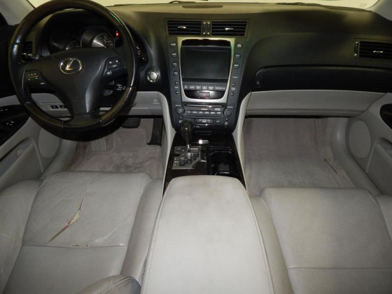 LEXUS GS 2008 price $9,999