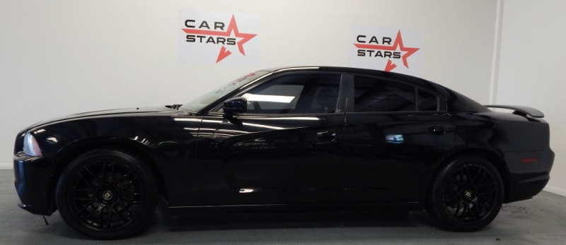 DODGE CHARGER 2012 price $12,999
