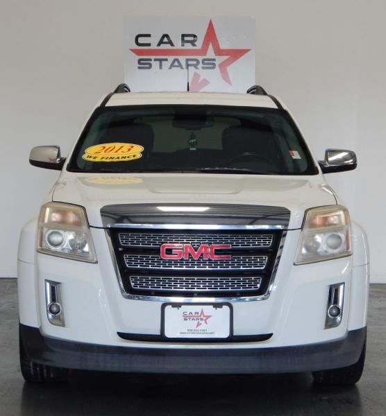 GMC TERRAIN 2013 price $11,499