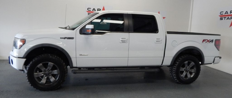 FORD F150 2012 price $21,999