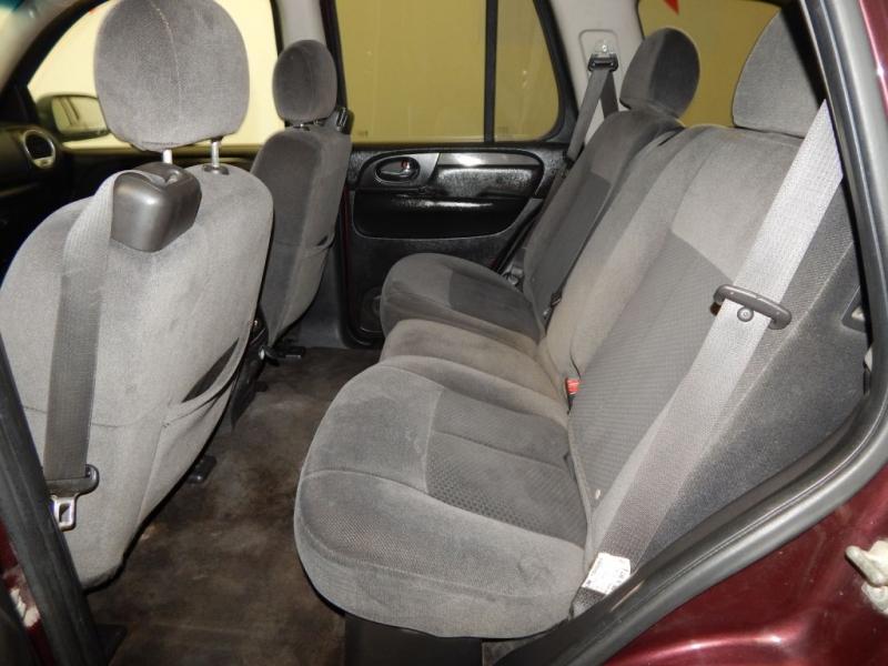 GMC ENVOY 2007 price $4,999