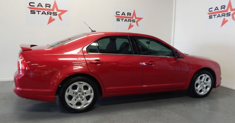 FORD FUSION 2011 price $7,999