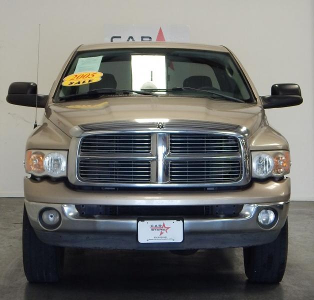 DODGE RAM 2500 2005 price $17,999
