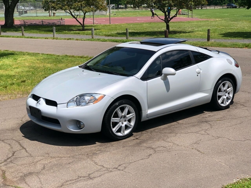 Mitsubishi Eclipse 2006 price $6,995