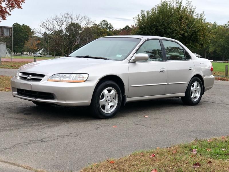 Honda Accord 1998 price $3,450