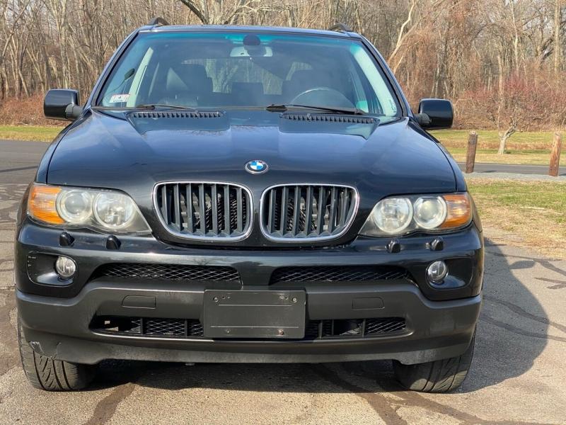 BMW X5 2006 price $4,995