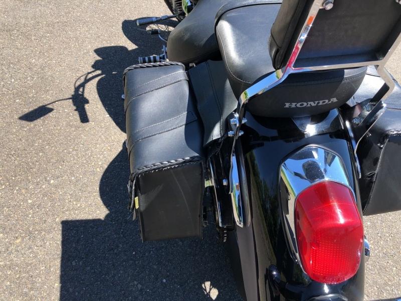 Honda VT750C Shadow ACE 750 2000 price $3,450