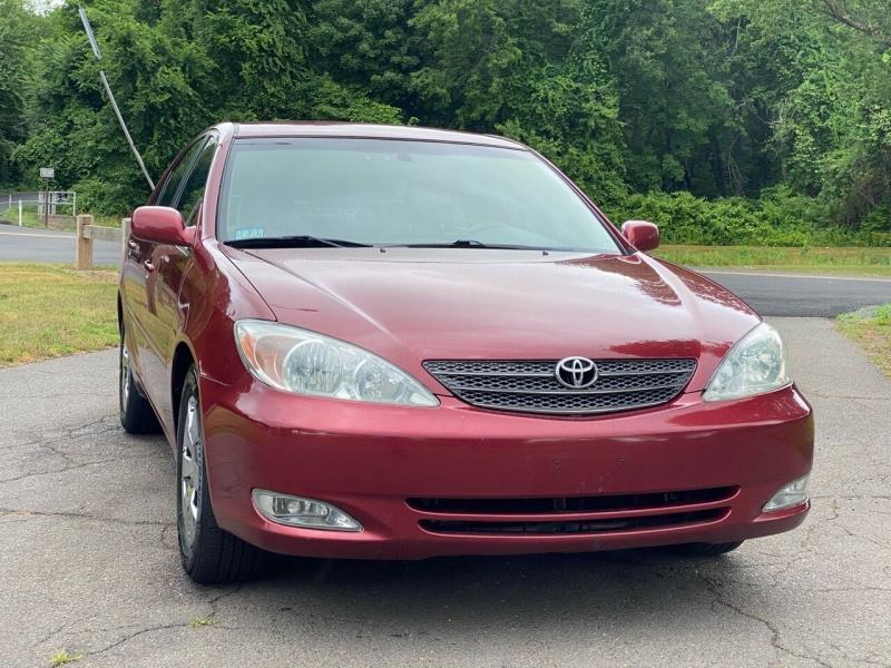 Toyota Camry 2003 price $3,995