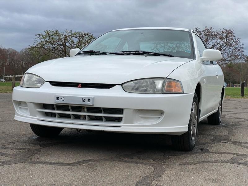 Mitsubishi Mirage 1999 price $2,995