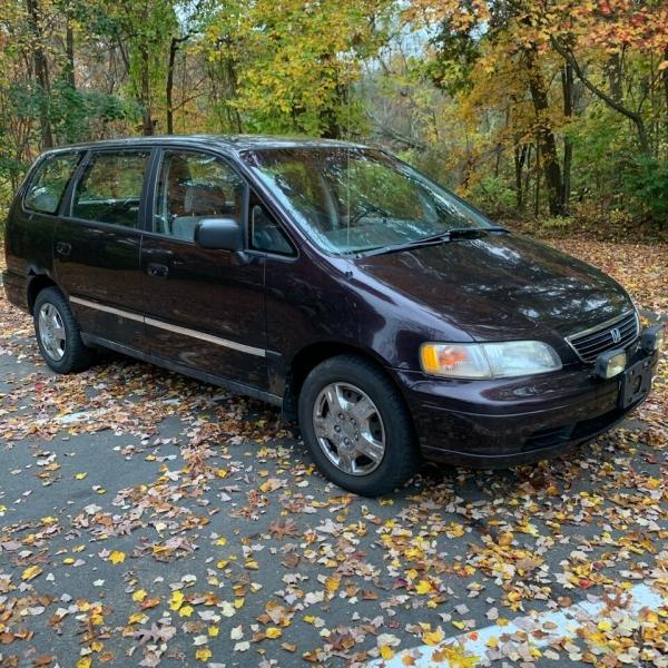 Honda Odyssey 1997 price $1,700