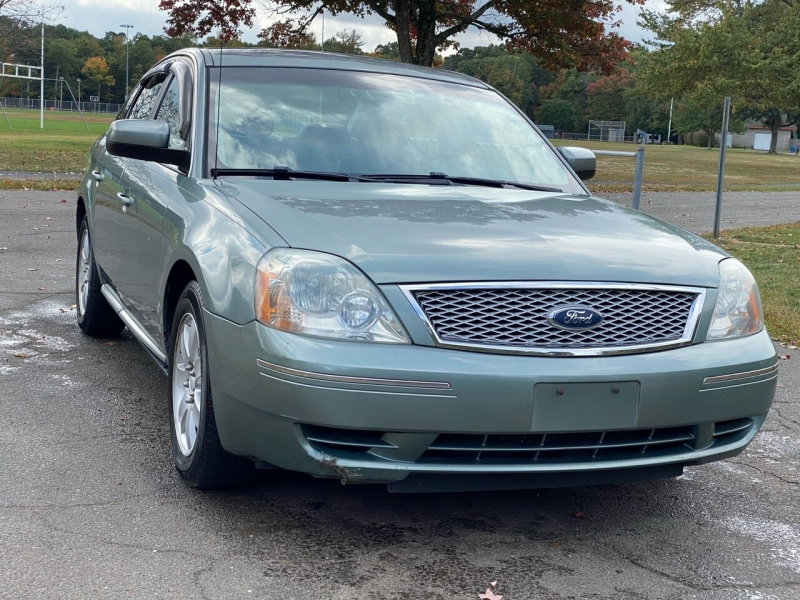 Ford Five Hundred 2007 price $2,995