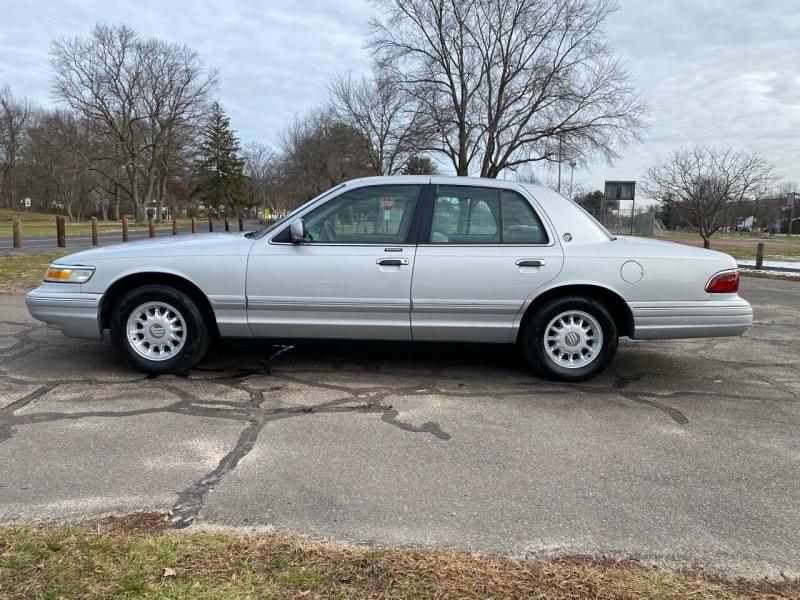 Mercury Grand Marquis 1996 price $2,995