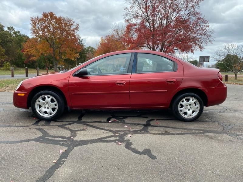 Dodge Neon 2005 price $2,995