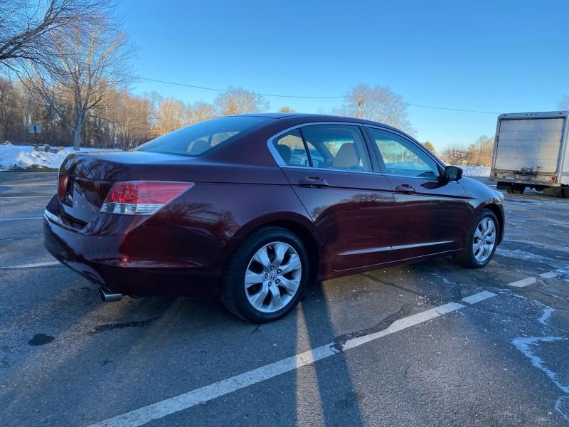 Honda Accord 2009 price $6,995