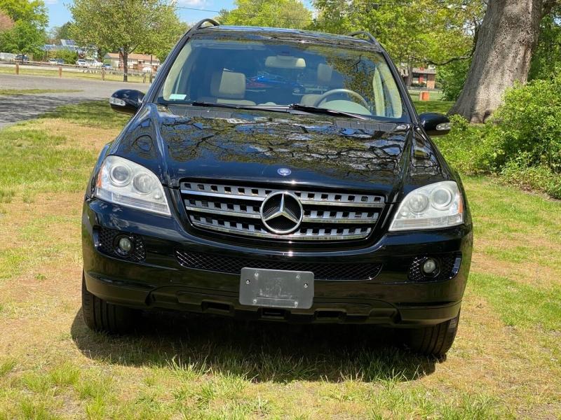 Mercedes-Benz M-Class 2007 price $10,995