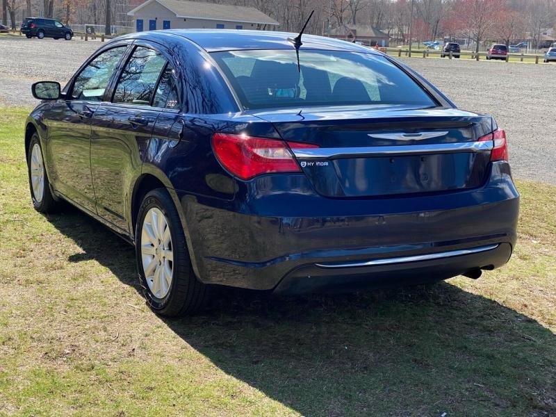 Chrysler 200 2013 price $6,995
