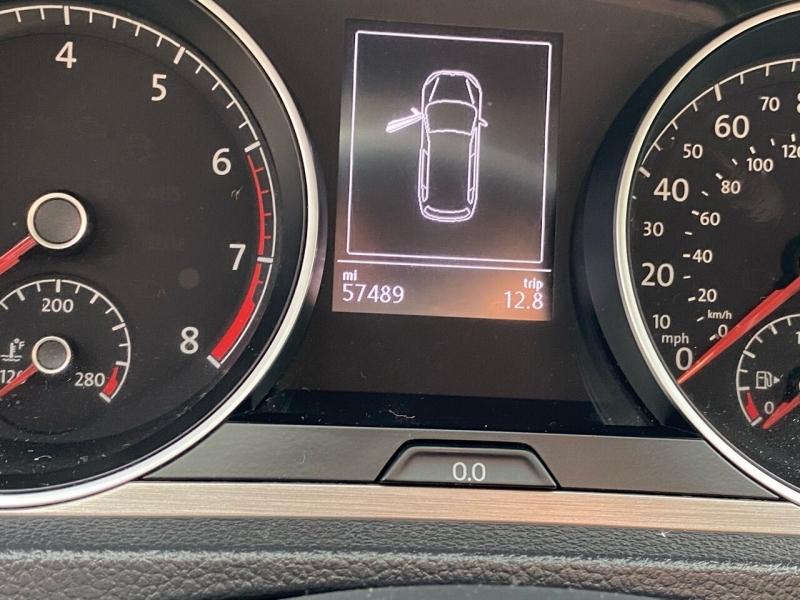 Volkswagen Golf SportWagen 2017 price $12,995