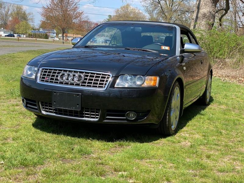 Audi S4 2004 price $9,995