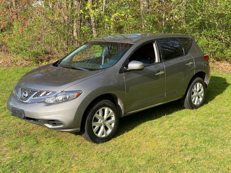 Nissan Murano 2011 price $8,995