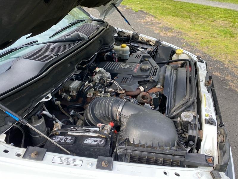 Dodge Ram Pickup 3500 2007 price $17,995