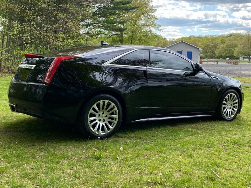 Cadillac CTS 2011 price $11,995