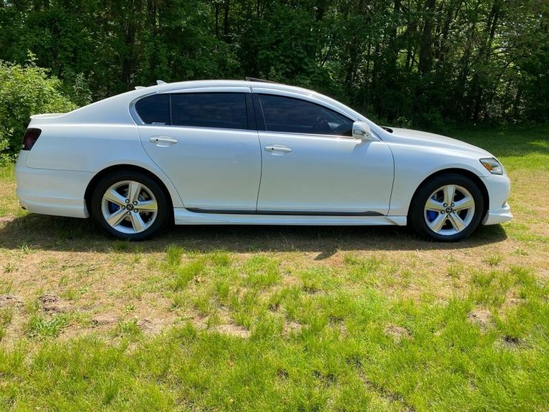 Lexus GS 350 2008 price $11,450