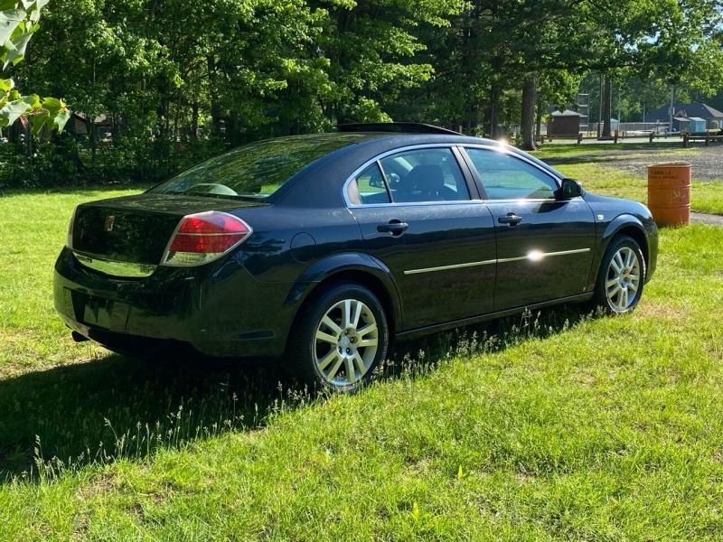 Saturn Aura 2008 price $4,995