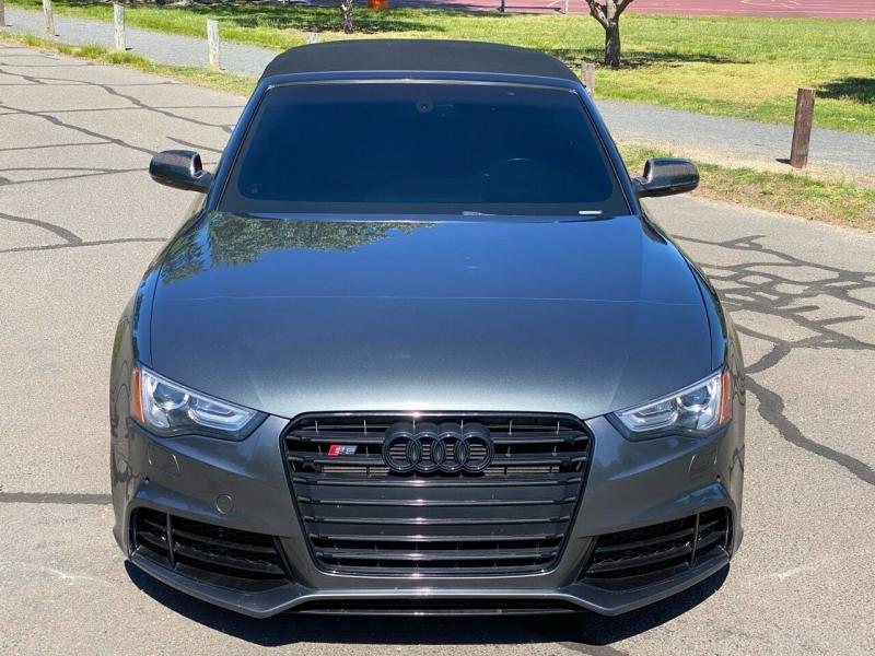 Audi S5 2015 price $25,995