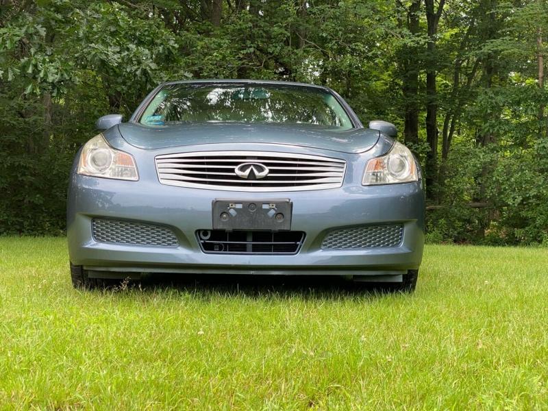 Infiniti G35 2007 price $9,995