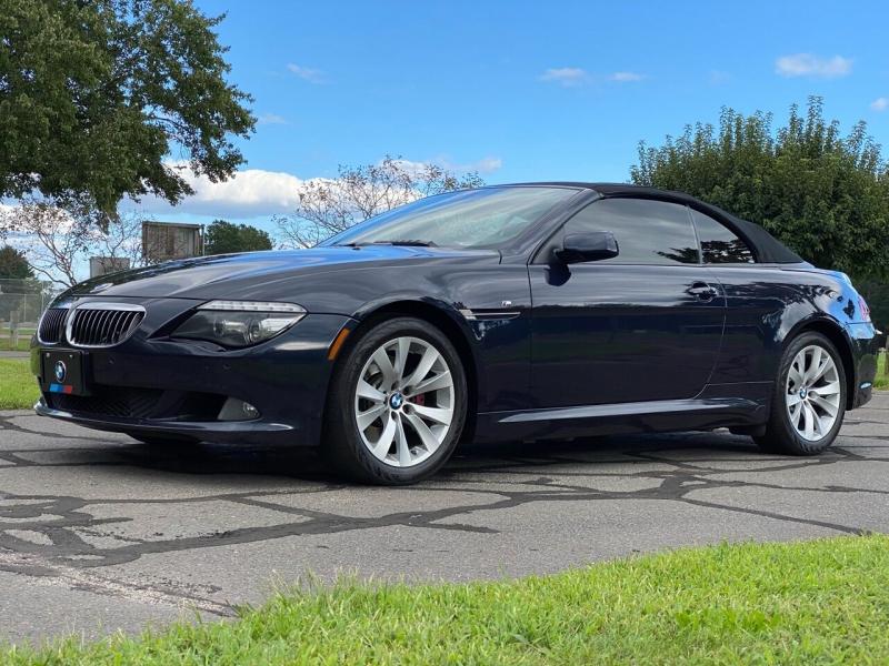 BMW 6 Series 2009 price $12,995