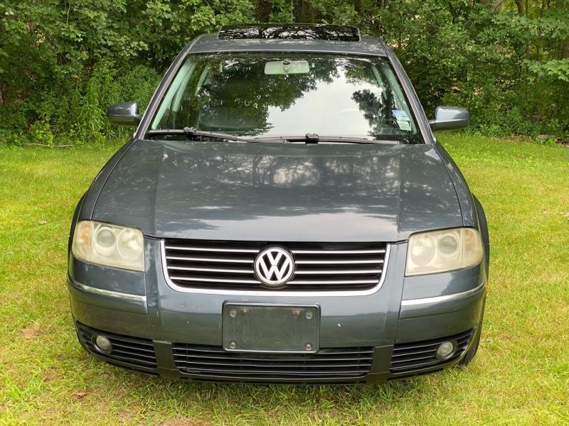 Volkswagen Passat 2003 price $4,450