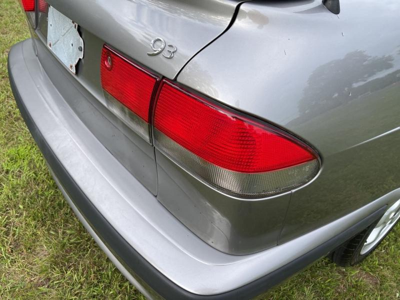 Saab 9-3 2001 price $7,995
