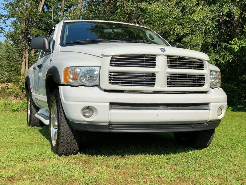 Dodge Ram Pickup 1500 2004 price $6,995