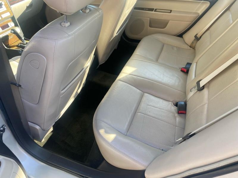 Lincoln MKZ 2008 price $7,995