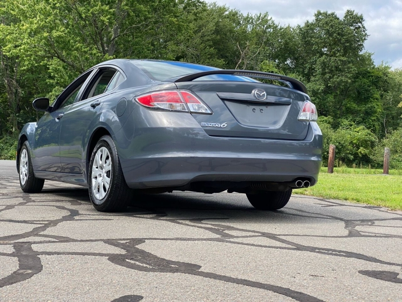 Mazda MAZDA6 2010 price $6,995
