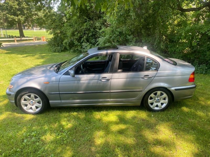 BMW 3 Series 2005 price $5,995