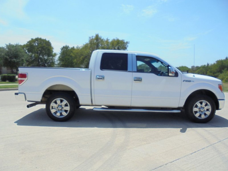 FORD F150 2012 price $11,488